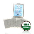 Organic Seaweed Bath Bags -