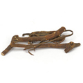 Mandrake Root Whole Wildcrafted -