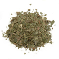 Witch Hazel Leaf Wildcrafted Cut & Sifted -