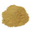 Yellowdock Root Powder Wildcrafted -