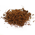 Yohimbe Bark Wildcrafted Cut & Sifted