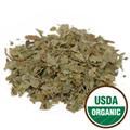 Bilberry Leaf Organic Cut & Sifted -
