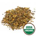Buckthorn Bark Organic Cut & Sifted -