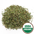 Catnip Leaf Organic Cut & Sifted -