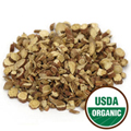 Licorice Root Organic Cut & Sifted -