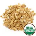 Orange Peel Organic Cut & Sifted -