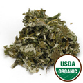 Red Raspberry Leaf Organic Cut & Sifted -