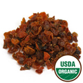 Rosehips Organic Cut & Sifted -