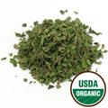 Spearmint Leaf Organic Cut & Sifted -