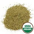 Yerba Mate Green Organic Cut & Sifted -