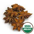 Anise Star Organic -