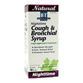 Nighttime Cough & Bronchial Syrup -