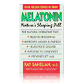 Melatonin: Nature's Sleeping Pill