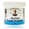 Herbal Tooth & Gum Powder -