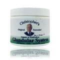 Ointment Glandular System -
