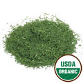 Dill Weed Cut & Sifted Organic -