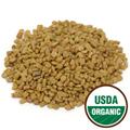 Fenugreek Seed Organic -