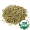 Oregano Leaf Cut & Sifted -