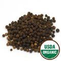 Pepper Black Whole Organic -