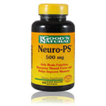 Neuro PS Phosphatidylserine 500mg -