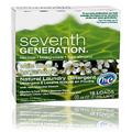 White Flower & Bergamot Citrus Laundry Powder