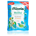Ricola Natural Mint Cough Drop -