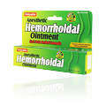 Anesthetic Hemorrhoidal Ointment -