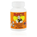 Popeye Vitamin C 60Mg -