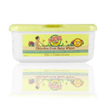 TenderCare Chlorine Free Baby Wipes Pop Up Tub