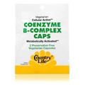 Coenzyme B-Complex -
