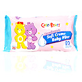 Care Bears Soft Creme Baby Wipes -