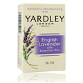 English Lavender with Essential Oils -