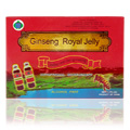 Ginseng Royal Jelly Vials -