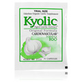 Kyolic A.G.E Cardiovascular Formula 100 -