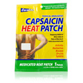 Capsaicin Heat Patch -