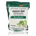 Epsom Salt Eucalyptus Relax -