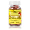 Omega 3 Adult Gummy Vitamin -