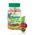 Rhino Gummy Bear Vegi Fruit Vitamins -