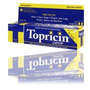 Topricin Junior -