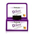 Vitamin D3 1000 + K2 Dots -