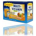 EmergenC Adult MultiVitamin Formula Apricot Mango