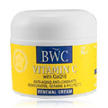 Skin Vitamin C Organic Renewal Cream -