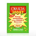 Sport Drink Lemon Lime -
