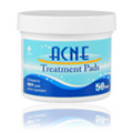 Acne Treatment Pads -