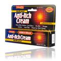 Maximum Strength Anti Itch Cream -