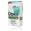 Dual Relief Cherry Sore Throat & Cough Spray -