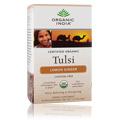 Lemon Ginger Tulsi Tea -