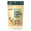 Organic Tamari Pumpkin Seeds -