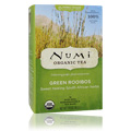 Green Rooibos Sweet African Red -