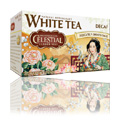 China Pearl Decaf White Tea -